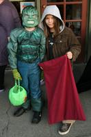 19630 Halloween on Vashon 2009