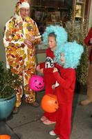 19631 Halloween on Vashon 2009