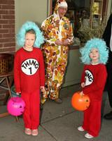 19632 Halloween on Vashon 2009