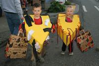 19635 Halloween on Vashon 2009