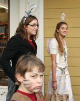 19636 Halloween on Vashon 2009