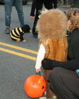 19639 Halloween on Vashon 2009