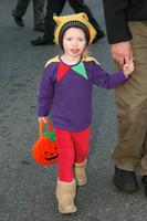 19641 Halloween on Vashon 2009