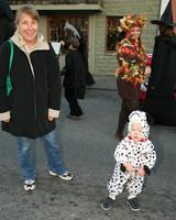 19642 Halloween on Vashon 2009