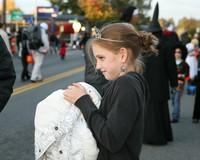 19644 Halloween on Vashon 2009