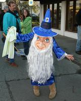19645 Halloween on Vashon 2009