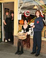 19647 Halloween on Vashon 2009