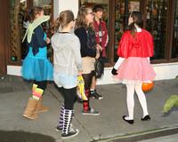 19651 Halloween on Vashon 2009