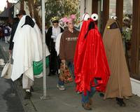 19654 Halloween on Vashon 2009