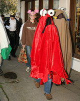 19655 Halloween on Vashon 2009