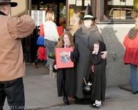 6079 Halloween on Vashon 2011