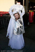 6083 Halloween on Vashon 2011