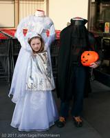 6085 Halloween on Vashon 2011