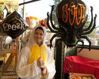 6087 Halloween on Vashon 2011
