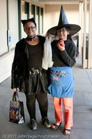 6090 Halloween on Vashon 2011