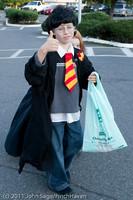 6091 Halloween on Vashon 2011