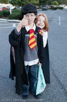 6092 Halloween on Vashon 2011