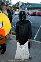 6099 Halloween on Vashon 2011