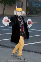 6101 Halloween on Vashon 2011