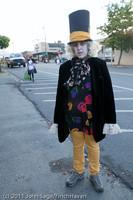 6103 Halloween on Vashon 2011