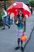 6105 Halloween on Vashon 2011