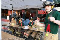 6106 Halloween on Vashon 2011