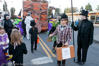 6110 Halloween on Vashon 2011
