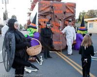 6111 Halloween on Vashon 2011