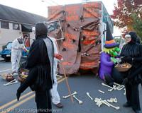 6112 Halloween on Vashon 2011
