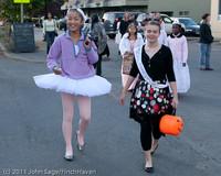 6114 Halloween on Vashon 2011