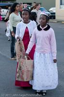 6116 Halloween on Vashon 2011