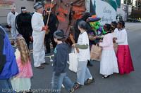 6119 Halloween on Vashon 2011