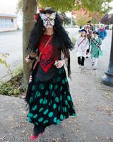 6123 Halloween on Vashon 2011