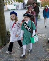 6124-a Halloween on Vashon 2011