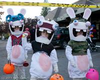 6130 Halloween on Vashon 2011