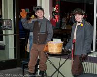 6132 Halloween on Vashon 2011