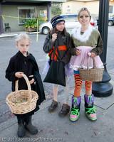 6136 Halloween on Vashon 2011