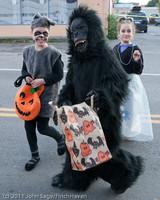 6138 Halloween on Vashon 2011