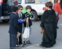 6141 Halloween on Vashon 2011