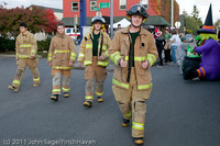 6144 Halloween on Vashon 2011