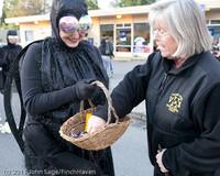 6146 Halloween on Vashon 2011
