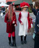 6147 Halloween on Vashon 2011