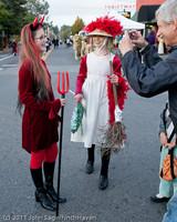 6150 Halloween on Vashon 2011