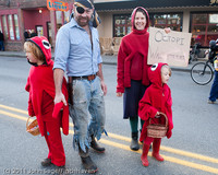 6154 Halloween on Vashon 2011