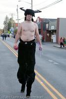 6159 Halloween on Vashon 2011