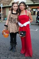 6161 Halloween on Vashon 2011