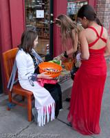 6165 Halloween on Vashon 2011