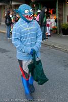 6167 Halloween on Vashon 2011