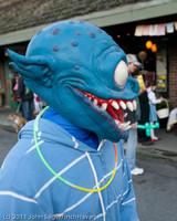6169 Halloween on Vashon 2011
