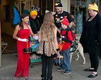 6170 Halloween on Vashon 2011